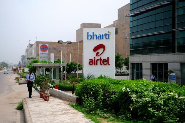 According to Bharti Airtel, the market remains very competitive, with both smaller companies as well some of the larger incumbents being aggressive in different markets. Photo: Pradeep Gaur/Mint