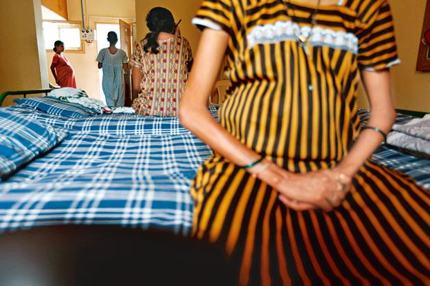 The Supreme Court is already considering a PIL against commercial surrogacy, claiming that Indian women from poor and lower middle class households are being exploited, especially by foreign couples. Photo: Reuters