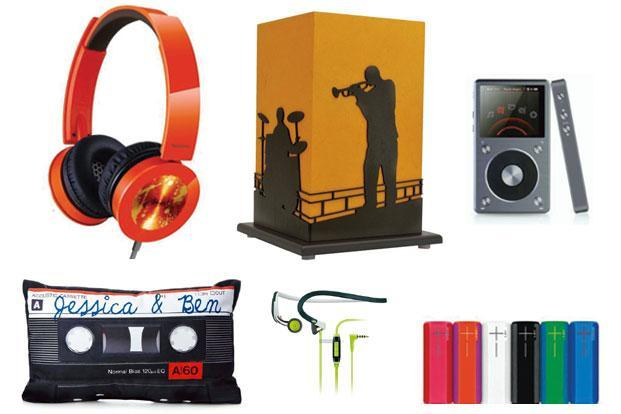 Gifting ideas for music lovers