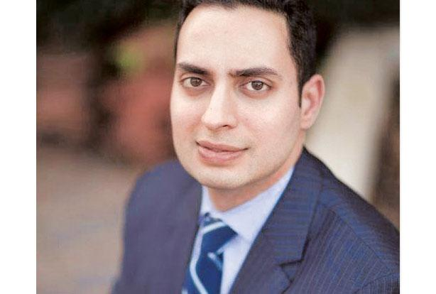 Jason Kothari replaces interim CEO Rishabh Gupta, who has exited the start-up. Photo: