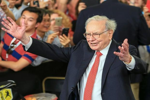 The bet on Kraft Heinz overshadowed some of the challenges Buffett has faced this year in his stock portfolio