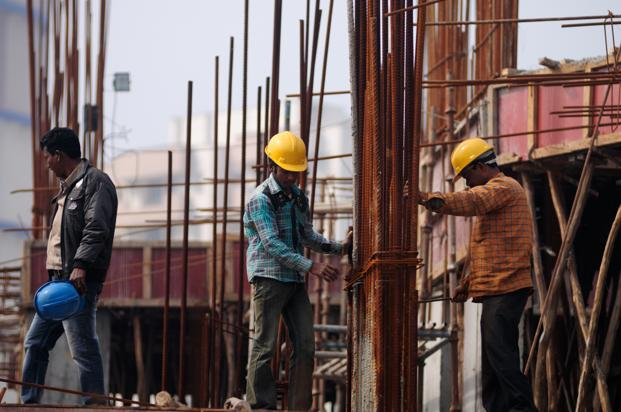 By 2050, the Asia Pacific region will have nearly 50% of the world's total workforce, down from 62% today, according to Bloomberg analysis of United Nations data.   Photo: Pradeep Gaur/Mint