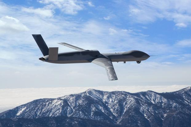 The Predator Avenger Drones Can Fly For 18 Hours Carry 3500 Pounds Of Munitions And