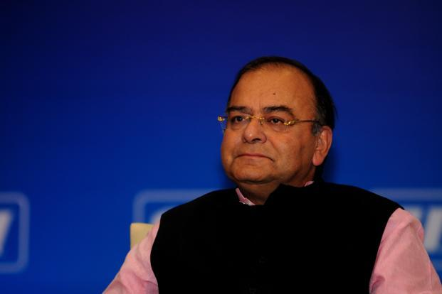 The commission's report is to be submitted to finance minister Arun Jaitley. Photo: Pradeep Gaur/Mint