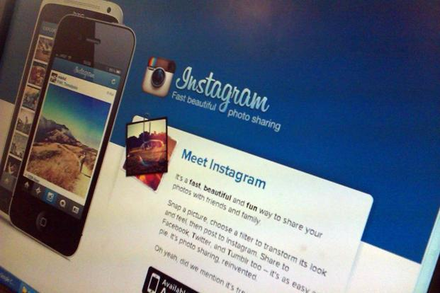 Indians on Instagram are mostly young, mobile-first users with high spending power. Photo: Mint