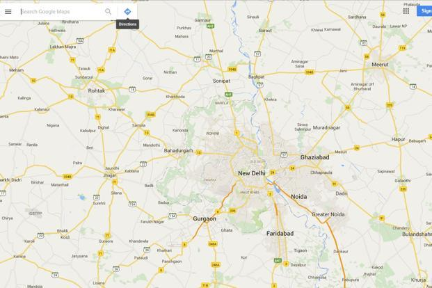 google maps now available offline in india livemint