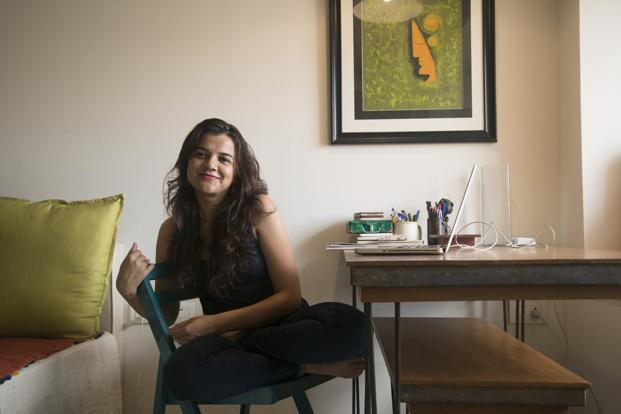 Interview With :   Namrata Rao, Indian film editor