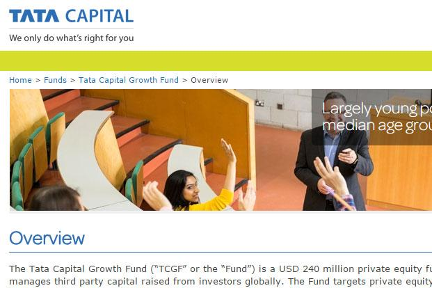 Tata capital forex limited gurgaon