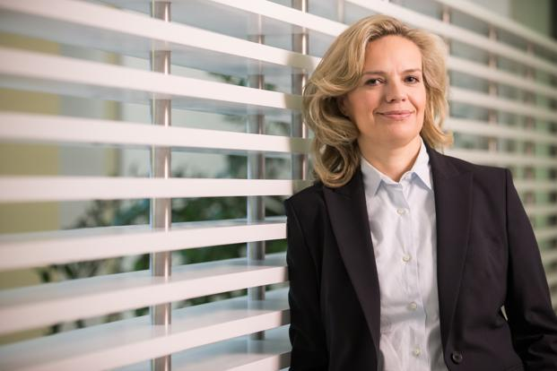 Digital alone won't suffice, you need to differentiate :   Ingrid-Helen Arnold, Chief Information Officer and Chief Process Officer  of German enterprise app