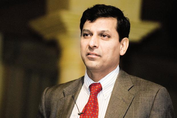 Raghuram Rajan, governor of the Reserve Bank of India. Photo: Ramesh Pathania/Mint
