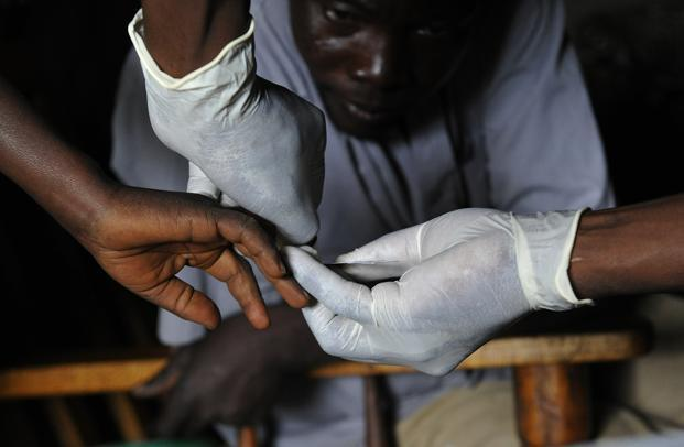 AIDS is the number one cause of death among adolescents in Africa and the second among adolescents globally. Photo: AFP