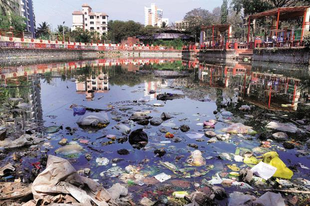 environmental issues in india pdf