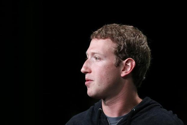 Mark Zuckerberg will be among the youngest to commit more than half his fortune to philanthropy. Photo: Reuters