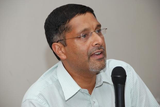 Chief economic adviser Arvind Subramanian is heading the panel that has proposed changes in the GST.