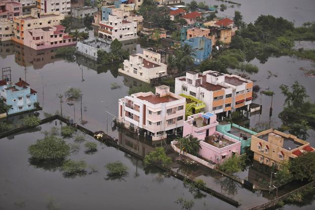 Image result for chennai floods reuters