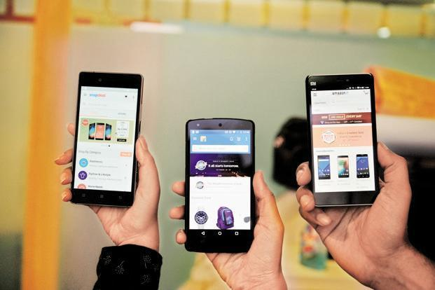 By the year-end, there will be 402 million Indians with access to the Internet, up from 375 million in October. Photo: Mint
