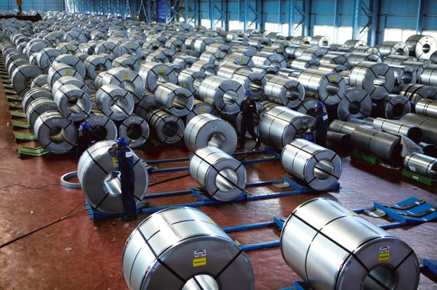 EEPC seeks parity between domestic, export steel price