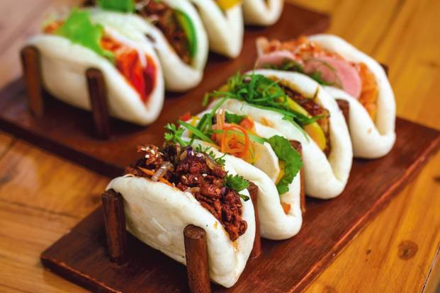 A Bao festival begins at The Fatty Bao on Tuesday.