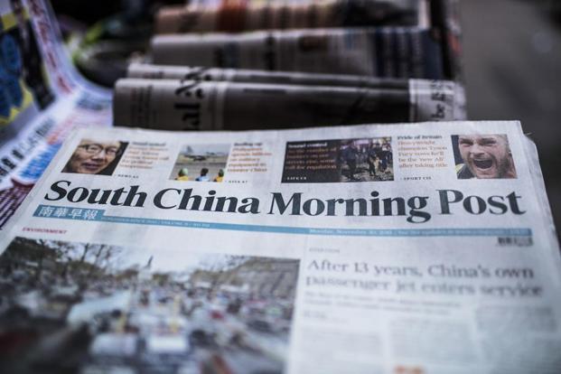 China Morning Post