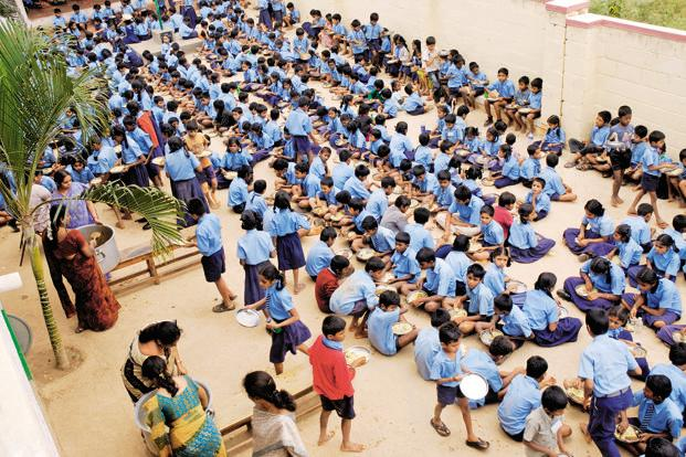 Education experts say inequalities in education have not been not addressed by policies such as the 2009 Right to Education, although it is enshrined in law. Photo: Hemant Mishra/Mint