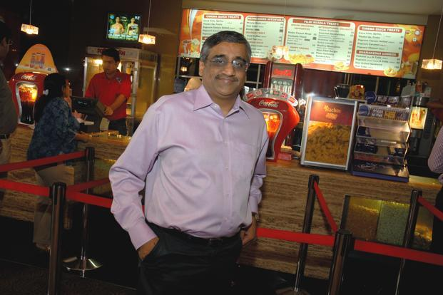 Kishore Biyani, founder and chief executive officer of Future Group. Photo: Mint