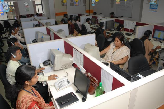 New sectors such as e-commerce and associated services (for example, logistics) are expected to create incremental demand for flexi-staffing services in future. Photo: hemant Mishra/Mint