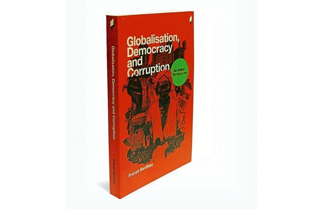 book review globalisation democracy and corruption an indian