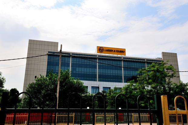 Given the slow pickup in engineering and construction at a macroeconomic level, the moot question is, how long will it take before the juggernaut gains traction. Photo: Priyanka Parashar/Mint