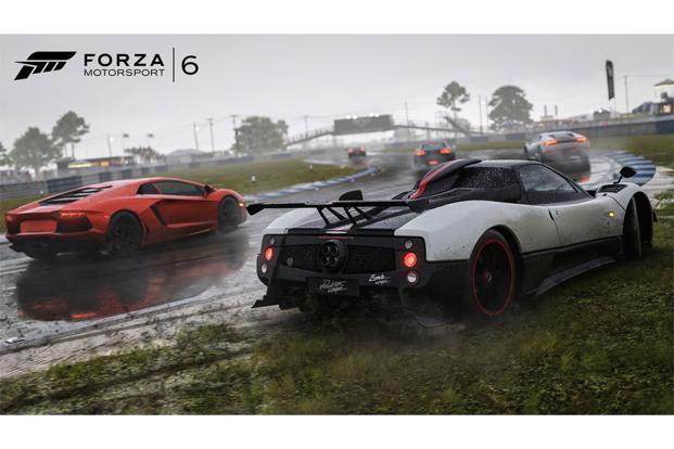Forza Motorsport 6 (Game) - Giant Bomb