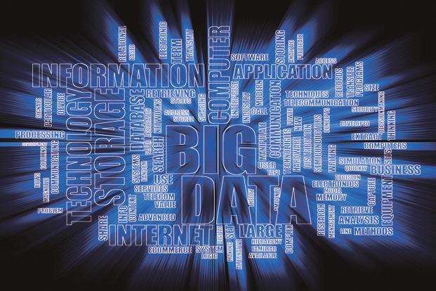 Big data analytics trends to watch