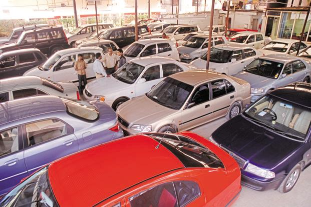 Second Hand Car Showroom In Chennai