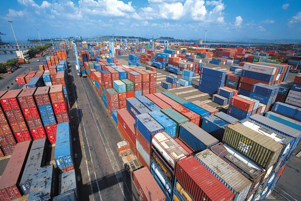 A pickup in exports would offer some respite, say analysts.