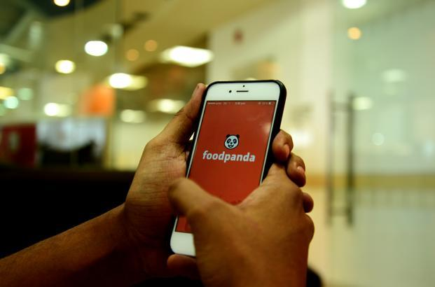 In 2014-15, Foodpanda recorded a loss of Rs36 crore, on a revenue of Rs4.8 crore. Photo: Ramesh Pathania/Mint