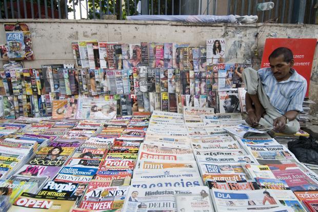 Newspapers Fact Sheet