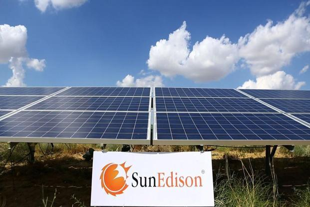 Sunedison Inc (SUNE) Given Buy Rating at Janney Montgomery Scott