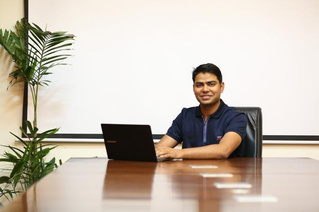 Rahul Yadav has been working on his new venture after the Housing.com's directors fired him on account of his objectionable behaviour towards investors and the media in July.