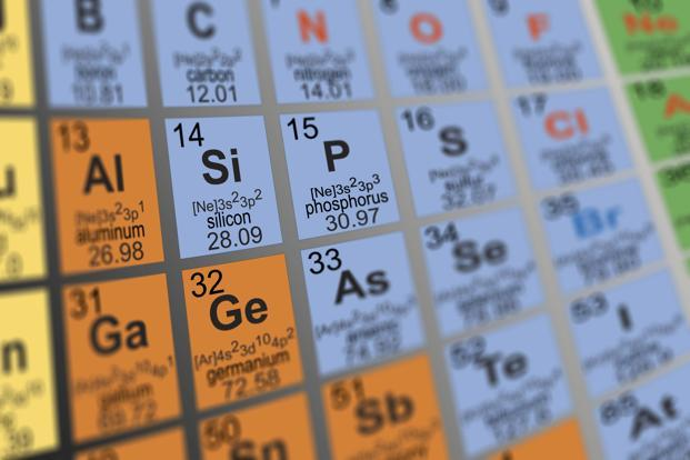 Why scientists are looking for new elements for periodic table photo istock urtaz Gallery