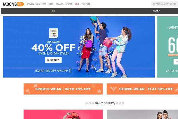 Gurgaon-based Jabong, owned by GFG, largely runs on an inventory-led model—the company buys the stock before selling. A marketplace model is one where a firm connects customers to third-party sellers on its platform and is thus less capital-intensive.