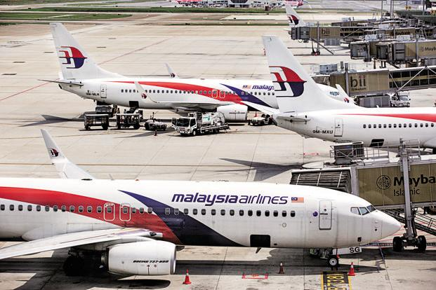 Malaysia Airlines to permit baggage on European routes
