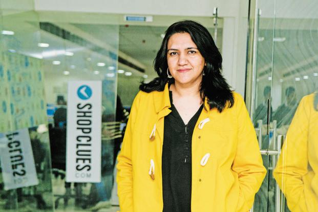 ShopClues co-founder and chief business officer Radhika Aggarwal says the latest fund raise should be the company's last one before it becomes profitable with the eventual IPO in 2017. Photo: Mint