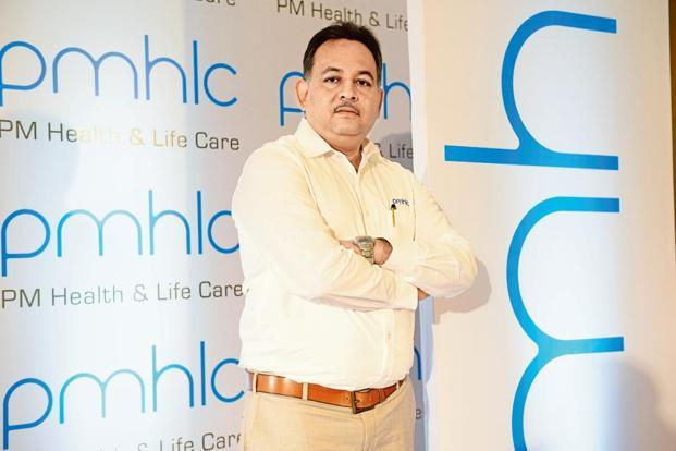 Zigy co-founder Hemant Bhardwaj hired three law firms just to ascertain if the business of online pharmacies was legal. Photo: Hemant Mishra/Mint