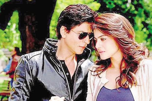 Dilwale indian movie business report