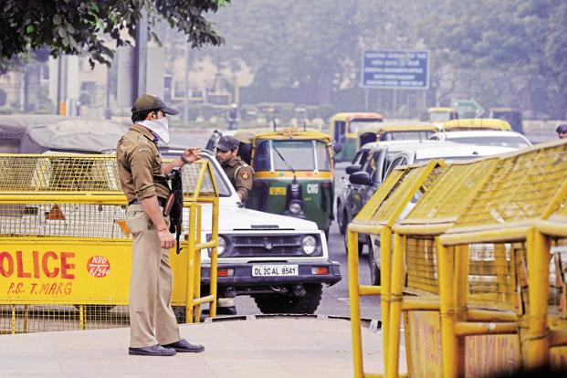 While road-rationing and congestion-pricing schemes have been implemented in cities around the world, they have been ineffective or counterproductive when not backed by adequate research and supporting mechanisms.  Photo: Ramesh Pathania/Mint