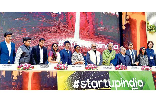 After Start-up India launch, focus turns to implementation