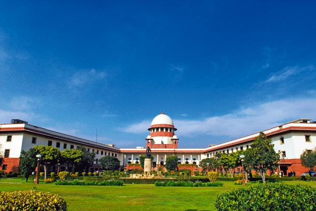 NGO Common Cause, which calls itself an advocacy group, has listed on its website at least 18 PILs in the Supreme Court and five in various high courts. Photo: Mint