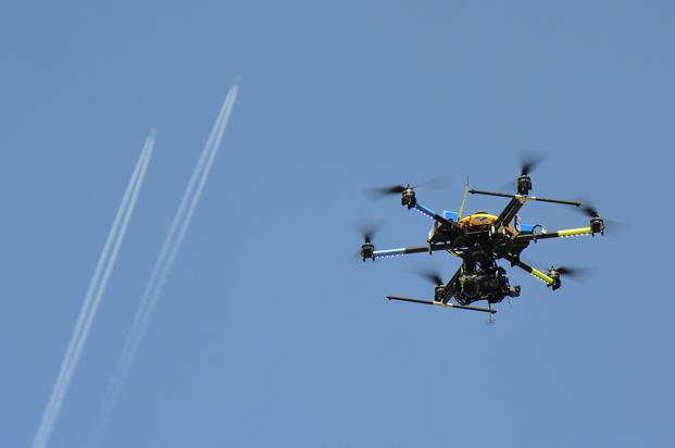 Being illegal won\'t keep drones from taking over India - Livemint