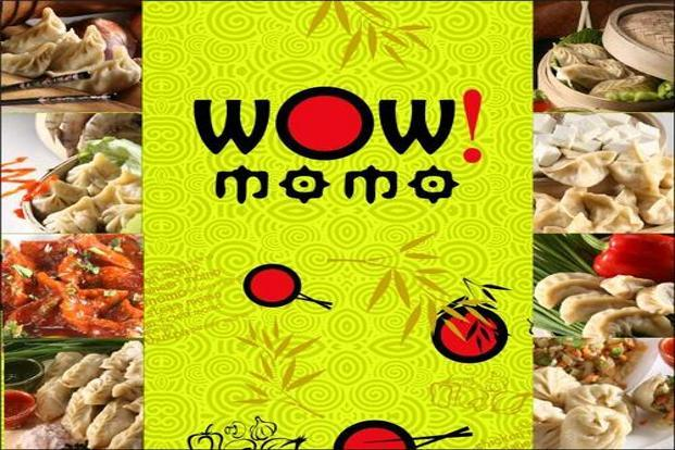 Capex for a Wow Momo QSR outlet is <span class='WebRupee'>Rs.</span>12-30 lakh and that of the restaurant is almost <span class='WebRupee'>Rs.</span>35 lakh.