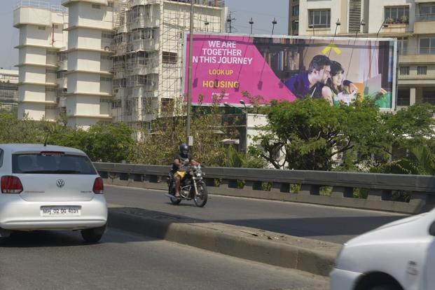 Currently, Housing.com has 1.7 million verified listings and is working with over 40,000 developers and agents. Photo: Abhijit Bhatlekar/Mint
