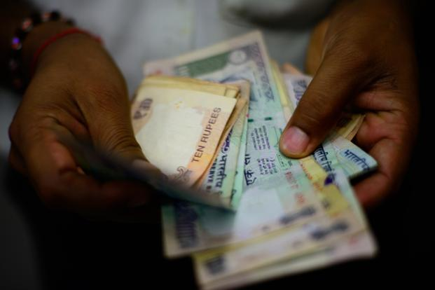 Is 70 the new 60 for the rupee?  - Livemint