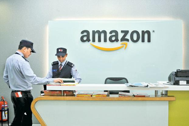 The latest infusion, which came in December, is the single largest tranche of funds received by Amazon Seller Services Pvt. Ltd, the Indian unit of Amazon, since 2014, according to documents filed with the Registrar of Companies. Photo: Reuters